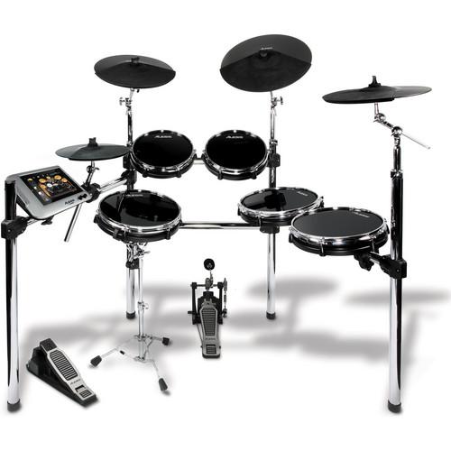 Alesis DM Dock Pro Kit - iPad Integrated Electronic Drum Kit