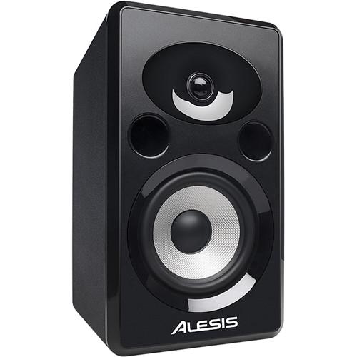 "Alesis Alesis Elevate 6 Passive - 6"" Desktop Studio Monitor (Single)"