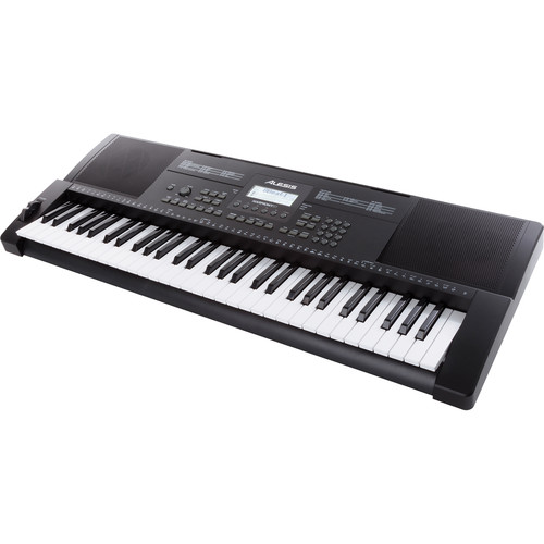 Alesis Harmony 61, 61-Key Portable Keyboard with Built-In Speakers