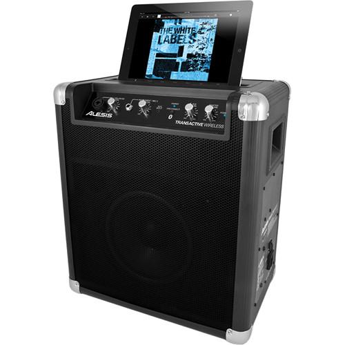 Alesis Transactive Wireless Portable Transactive Wireless B Amp H