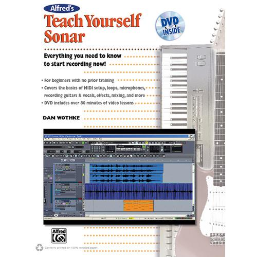 ALFRED Book: Teach Yourself Sonar