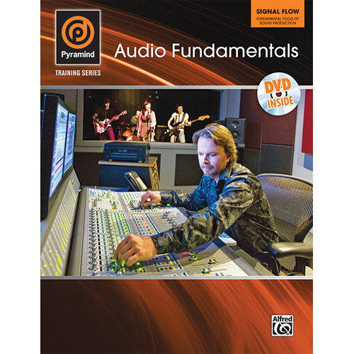 ALFRED Book: Pyramind Training Series: Audio Fundamentals