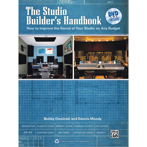 ALFRED Book: The Studio Builder's Handbook