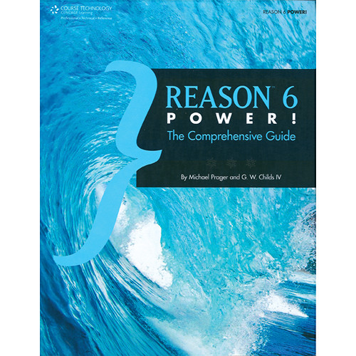 ALFRED Book: Reason 6 Power!