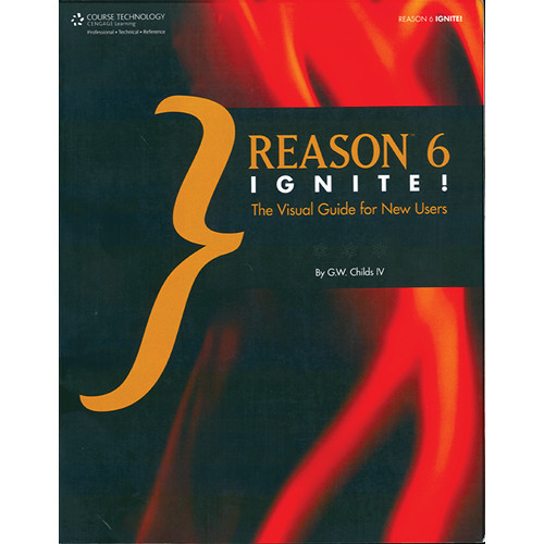 ALFRED Book: Reason 6 Ignite!