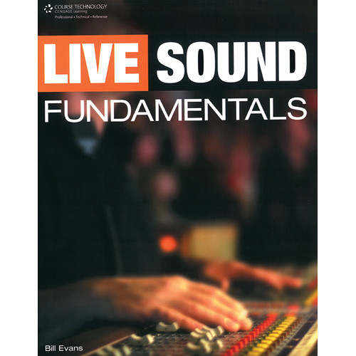 ALFRED Book: Live Sound Fundamentals