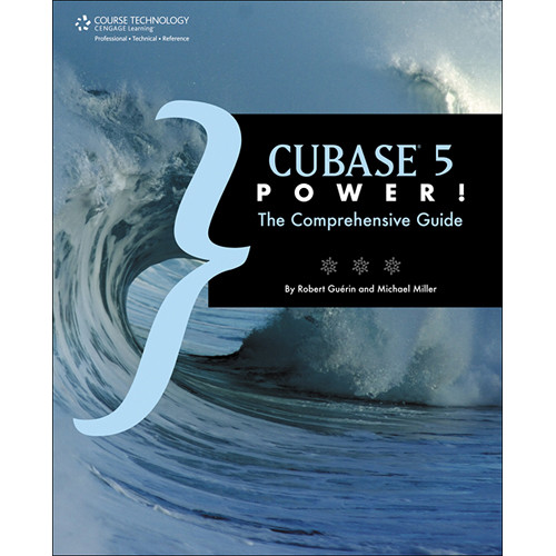 ALFRED Book: Cubase 5 Power!