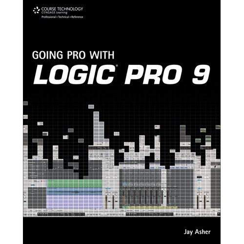 ALFRED Book: Going Pro with Logic Pro 9