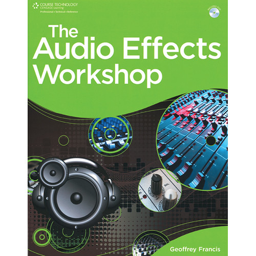 ALFRED The Audio Effects Workshop
