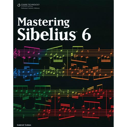ALFRED Book: Mastering Sibelius 6