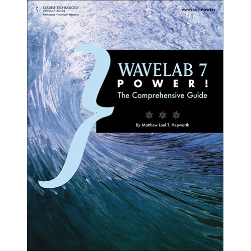 ALFRED Wavelab 7 Power!