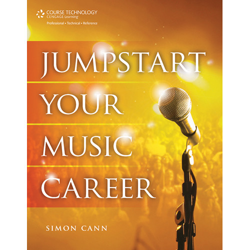 ALFRED Book: Jumpstart Your Music Career