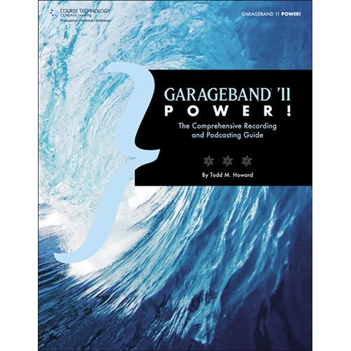 ALFRED Book: GarageBand '11 Power!