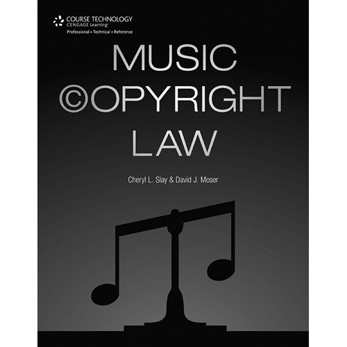 ALFRED Book: Music Copyright Law
