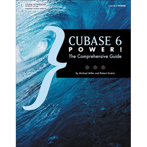 ALFRED Book: Cubase 6 Power!