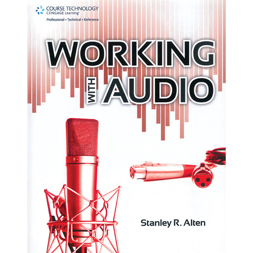ALFRED Book: Working with Audio