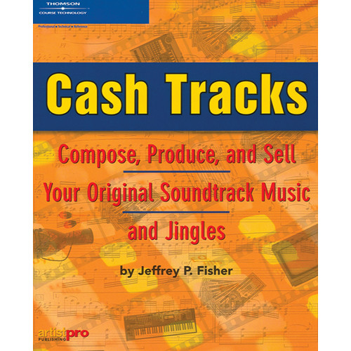 ALFRED Book: Cash Tracks, 2nd ed.