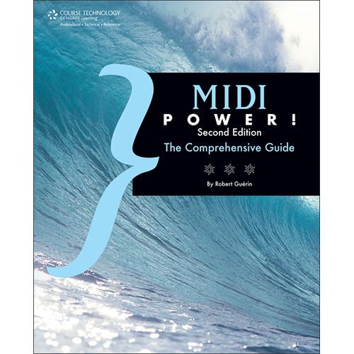 ALFRED Book: MIDI Power!