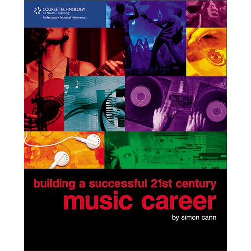ALFRED Book: Building a Successful 21st Century Music Career