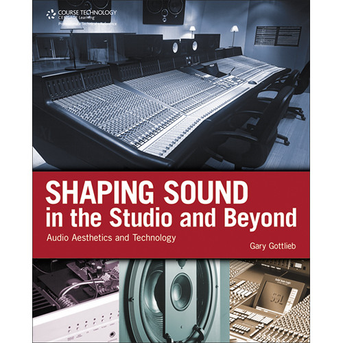 ALFRED Book: Shaping Sound in the Studio and Beyond