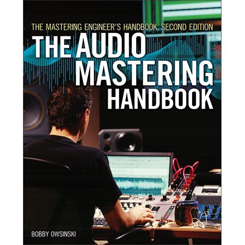 ALFRED The Audio Mastering Handbook, 2 ed.