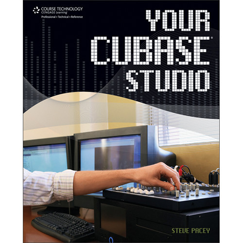 ALFRED Book: Your Cubase Studio
