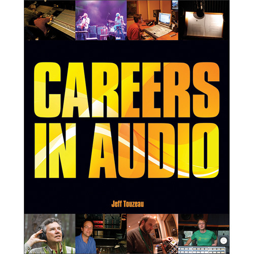 ALFRED Book: Careers in Audio