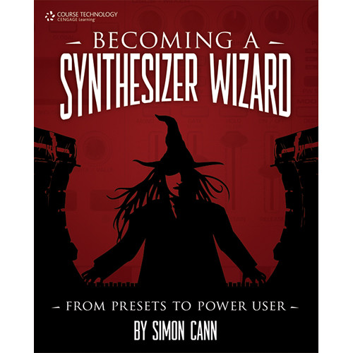 ALFRED Book: Becoming a Synthesizer Wizard