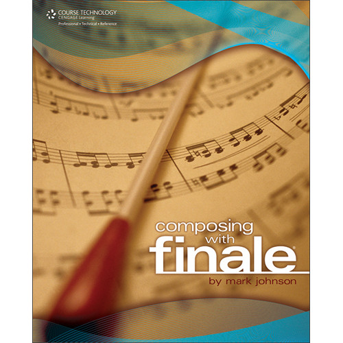 ALFRED Book: Composing with Finale