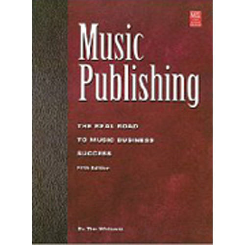 ALFRED Book: Music Publishing, 5th ed.