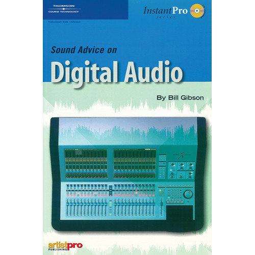 ALFRED Book: Sound Advice on Digital Audio