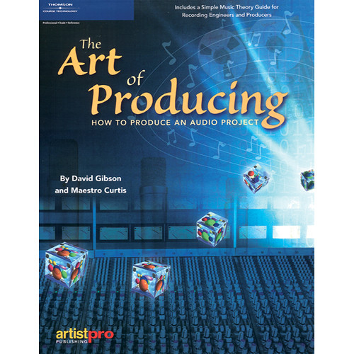 ALFRED Book: The Art of Producing
