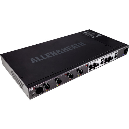 Allen & Heath GR3 Rack Mount Zone Mixer