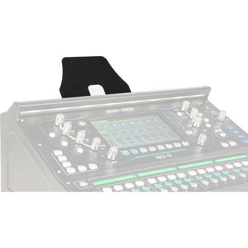 Allen & Heath Detachable Tablet Shelf for SQ Series Digital Mixers