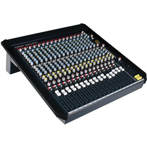 Allen heath mixwizard4 16 2 professional mixing ah wz416 2 - Professional mixing console ...
