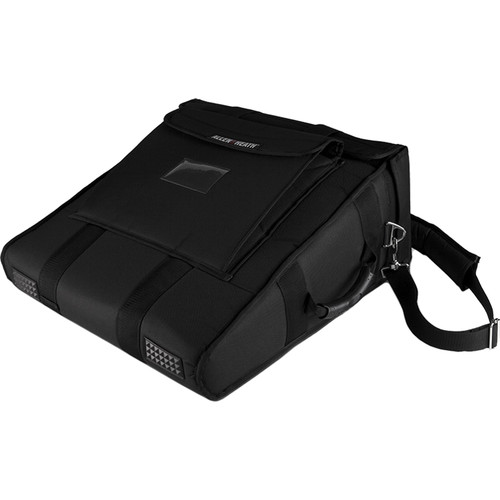 Allen & Heath Padded Gig Bag for QU-16 Mixers (Black)
