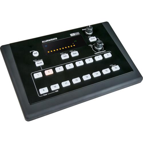 Allen & Heath ME-500 16-Channel Personal Mixer