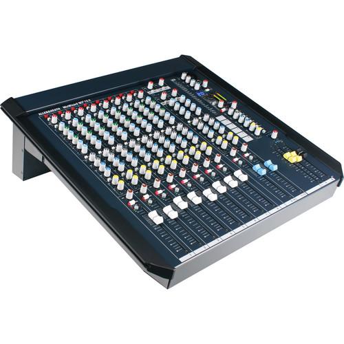 Allen heath mixwizard4 12 2 professional mixing wz4 12 2 b h - Professional mixing console ...