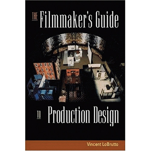 Allworth Book: The Filmmaker's Guide to Production Design