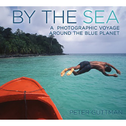 Allworth Book: By The Sea by Peter Guttman (Hardback)