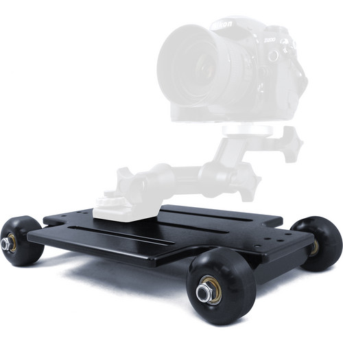 ALM Action Cart Table-Top Dolly