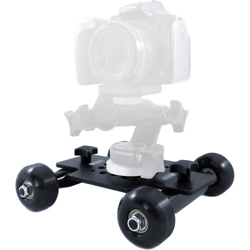 ALM Mini Cart Table-Top Dolly