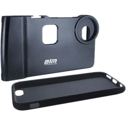 ALM mCAM Body Upgrade for iPhone 5/5s/SE