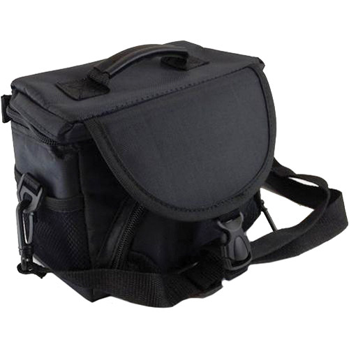 ALM Action Bag (Black)