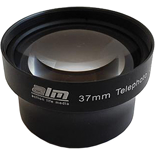 ALM 37mm Telephoto Lens