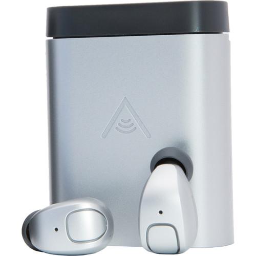 SKYBUDS Skybuds Wireless Earbuds (Nimbus Silver)