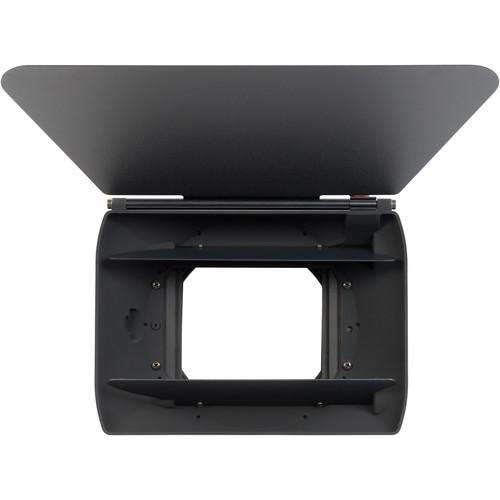 Alphatron 4 x 4 Clip-On Matte Box (114mm)