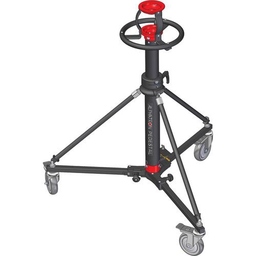Alphatron Pedestal Camera Platform