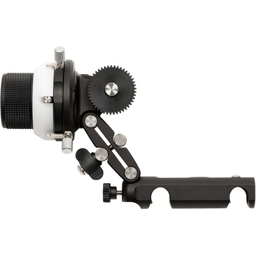Alphatron ProPull Follow Focus 15mm Double Rod Support