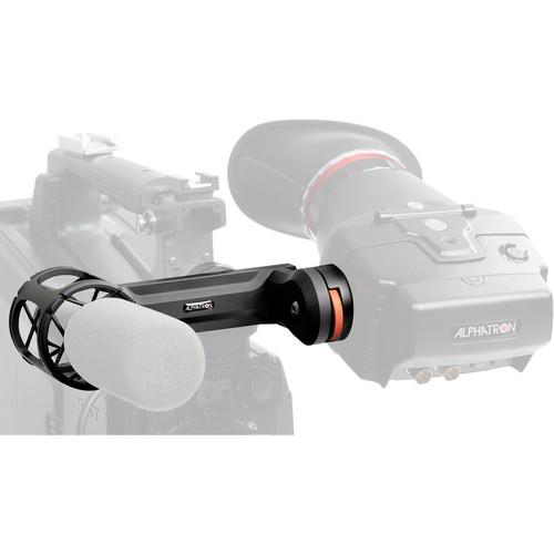 Alphatron Viewfinder Bracket for ENG Cameras